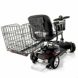 Challenger Mobility J950 Folding Rear Basket for Pride Mobil