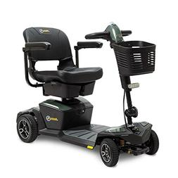 Pride Jazzy Zero Turn 4-Wheel Travel Mobility Scooters, Get