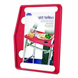 JOBAR JB4790RED North American Healthcare Walker Tray - Red