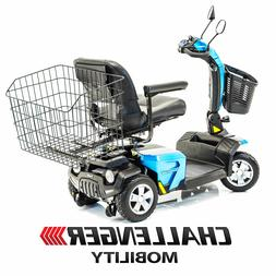 Challenger Mobility Jumbo Rear Basket XX-Large Size Grocery