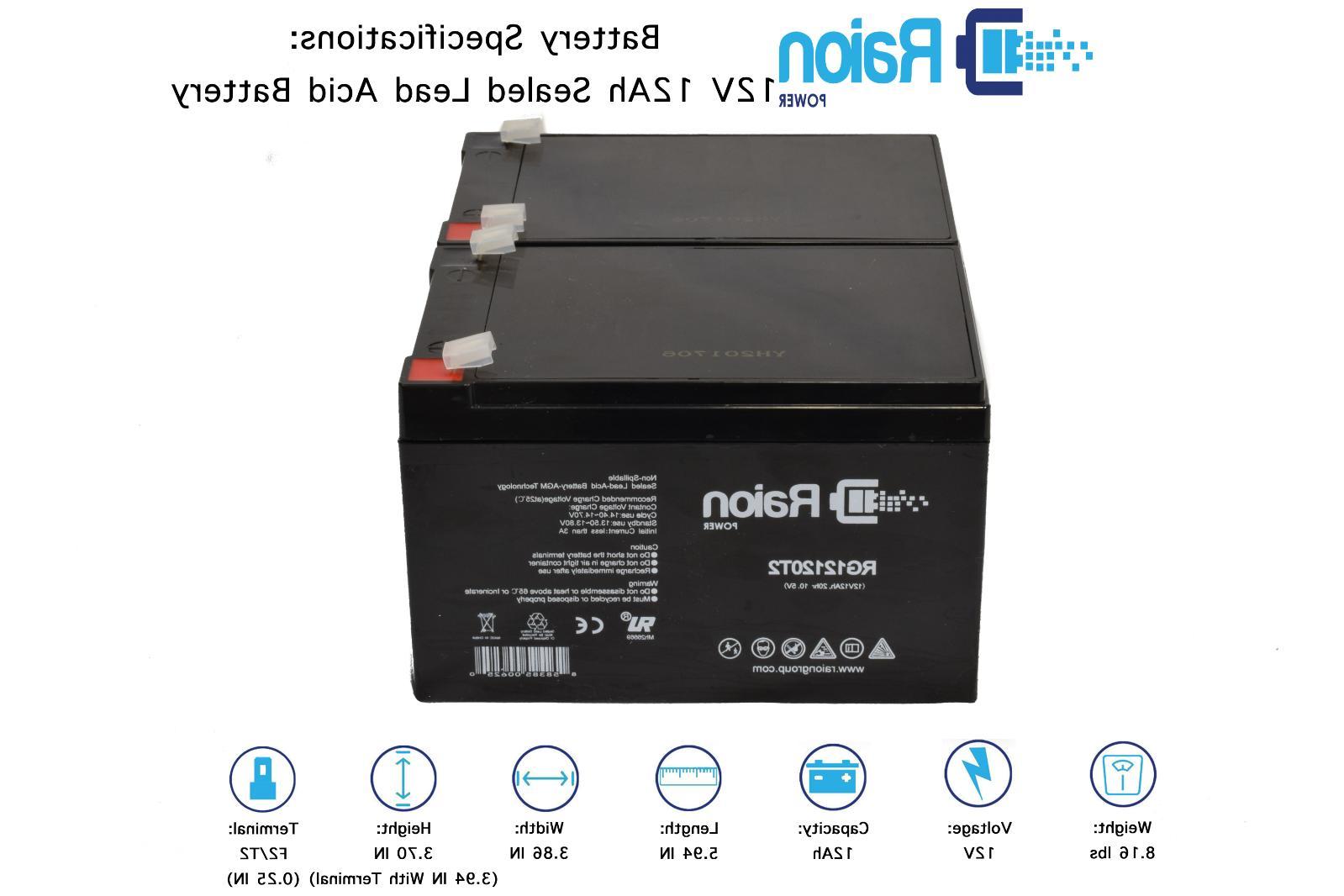 12ah battery