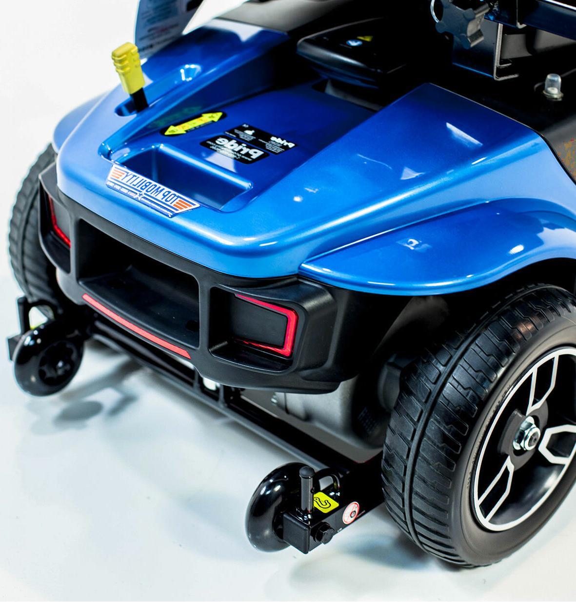 REVO Pride Mobility Batteries