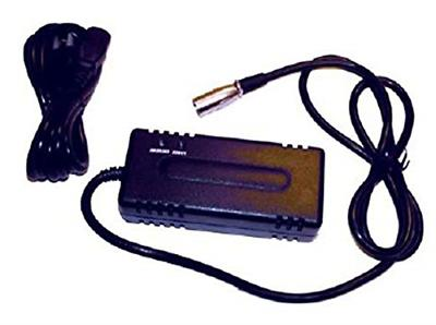 24v 2amp scooter battery charger for go