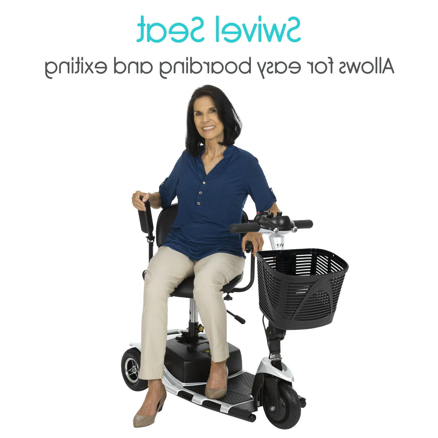 - Wheelchair Device
