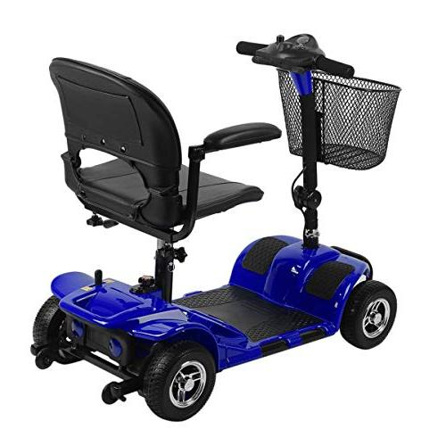 Holarose Wheel Electric Mobility Power - Disabled Veterans