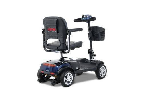 Mobility Equipment W/Swivel seat