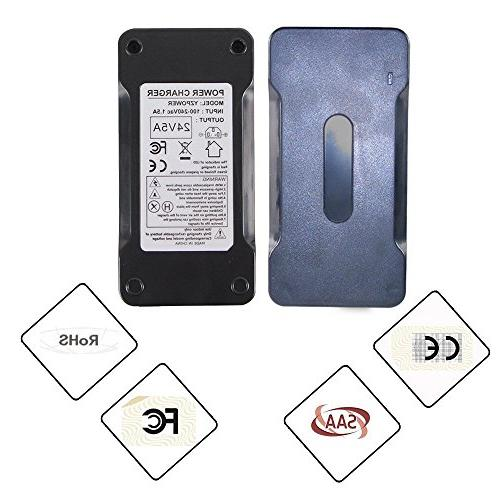 Battery for Electric S150 Jazzy 1107 614HD