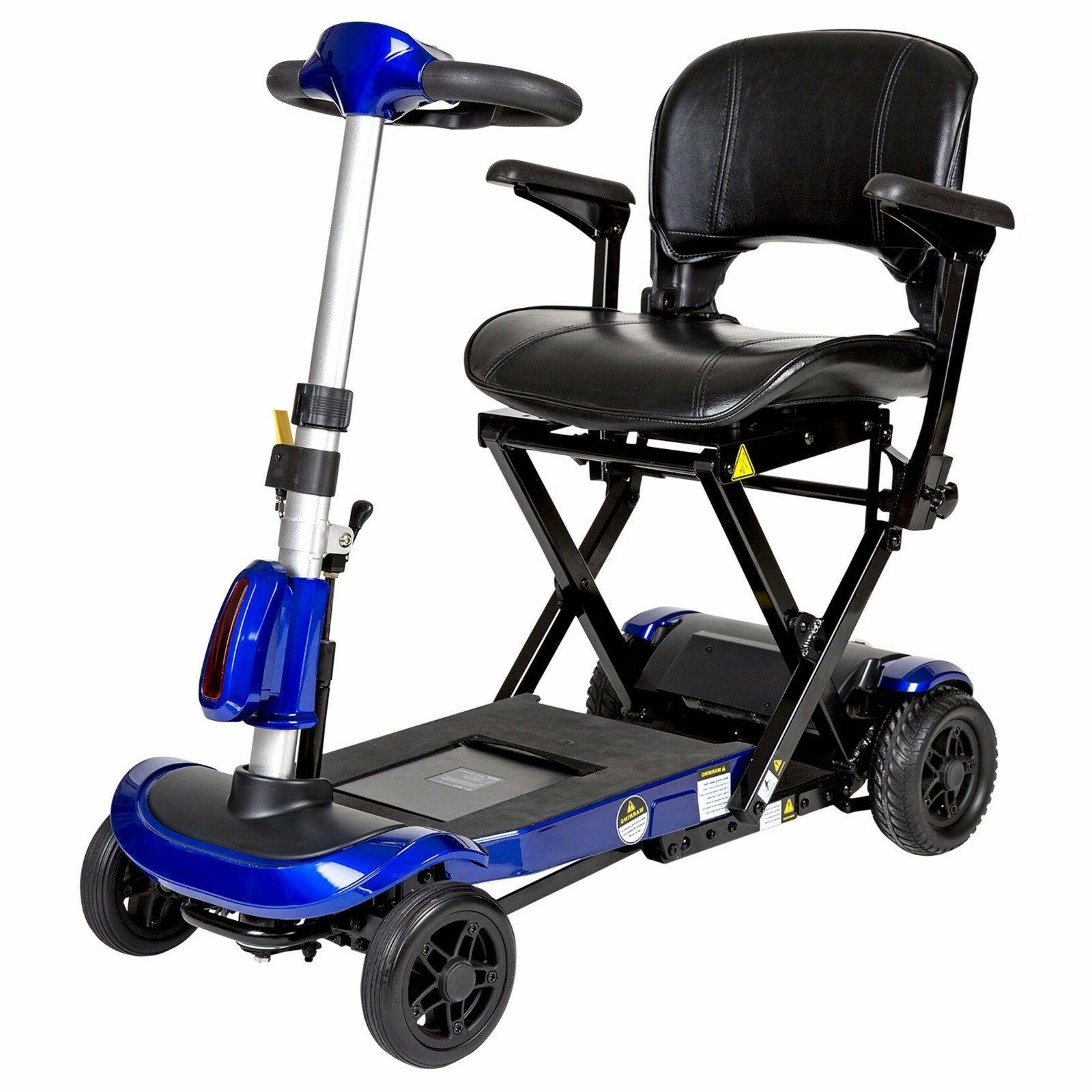 Drive 4 Scooter, 300 lb
