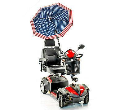 challenger umbrella holder assembly sun and rain