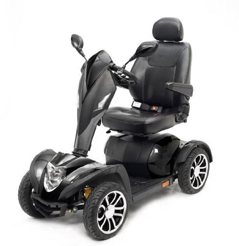 Drive Medical Heavy Duty Scooter, 20 Inch