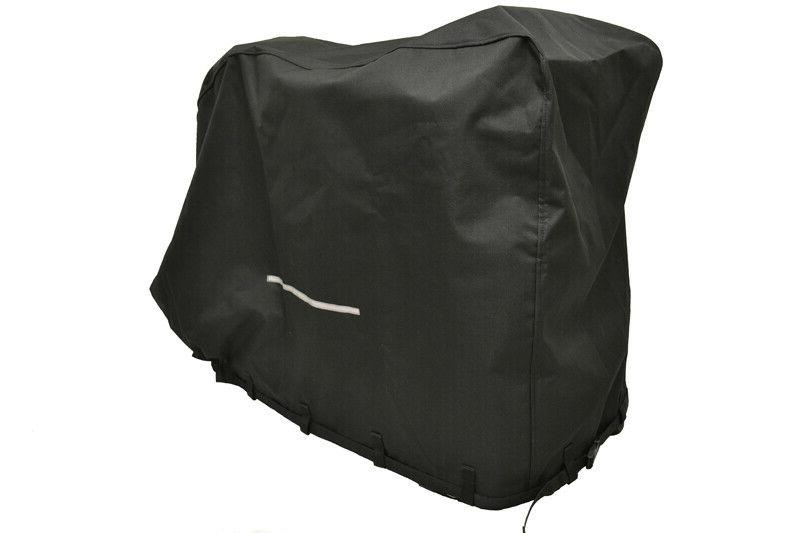 "Diestco MINI Heavy Duty Mobility SCOOTER COVER #V1411 - 30""H"