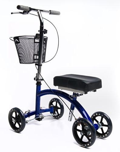 KneeRover Deluxe Cycle Knee Crutch