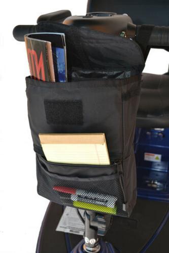 "Deluxe Tiller Bag 12"""
