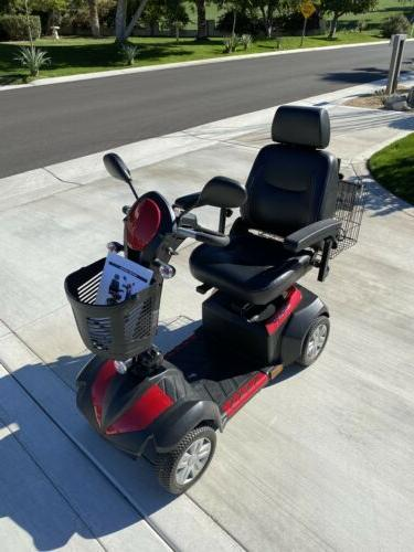 drive ventura dlx power mobility scooter 4