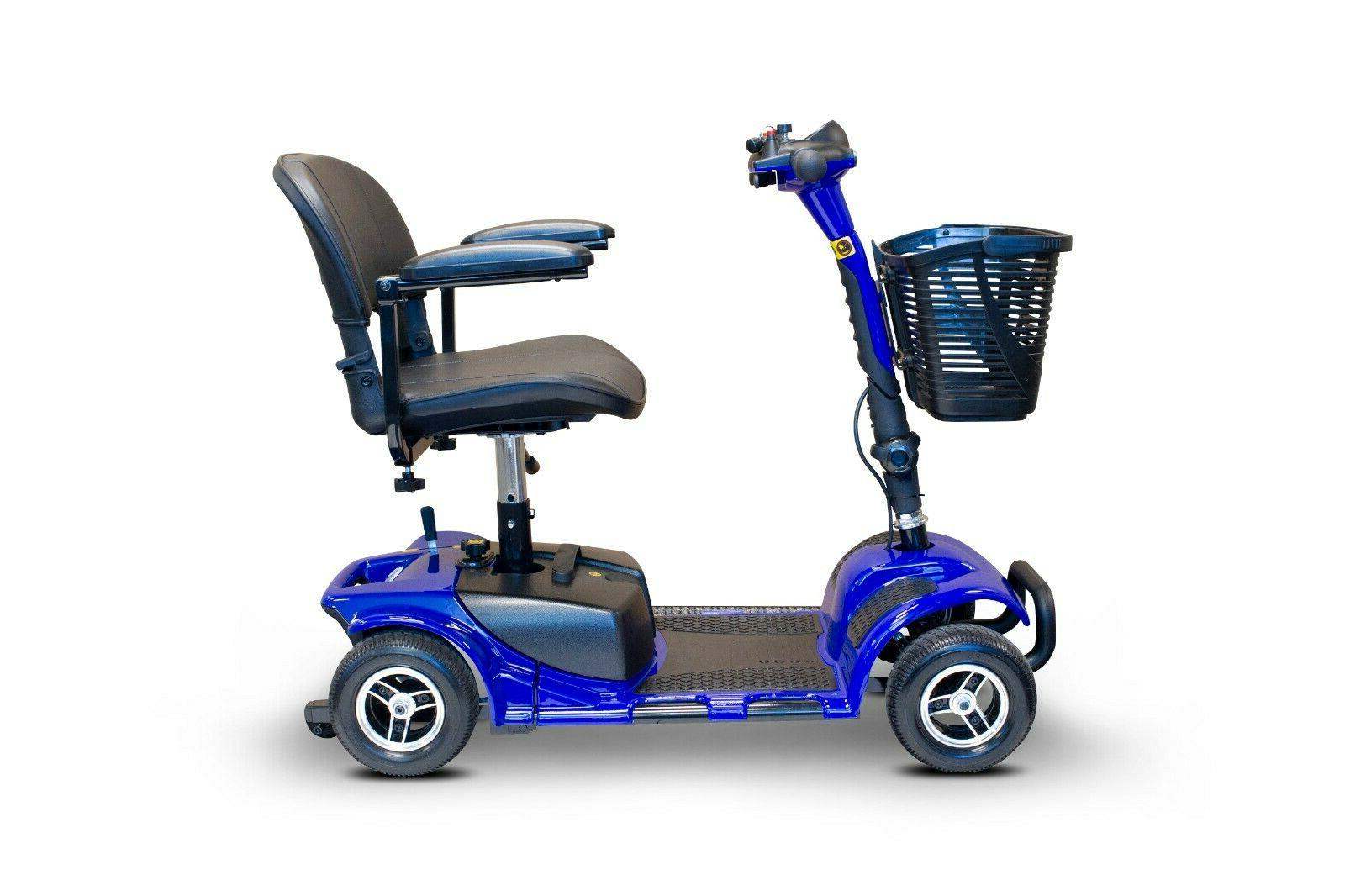 E EW-M34 Power Wheel Mobility