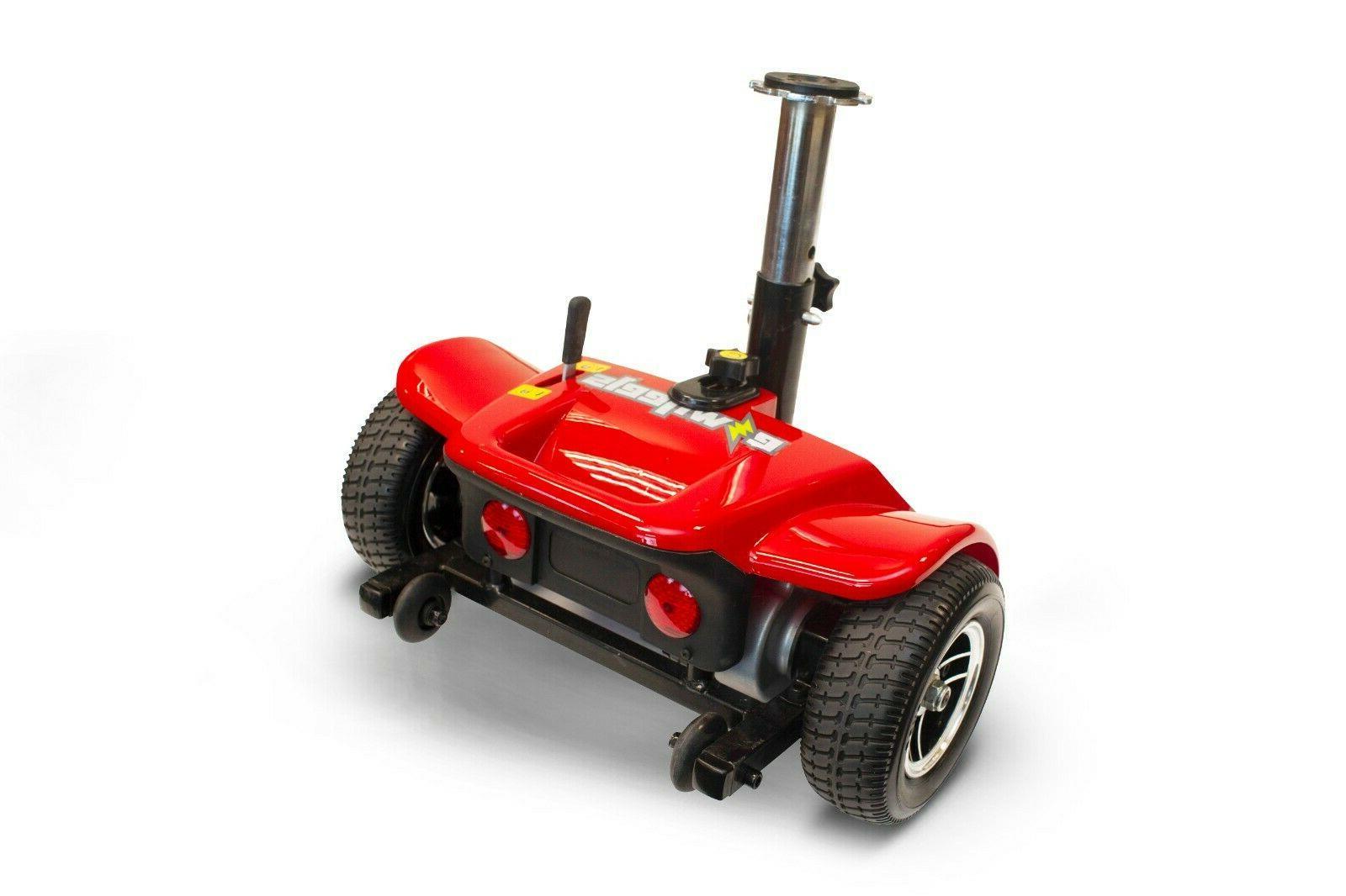 E Wheels EW-M34 Electric Power Scooter