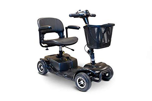 E-Wheels Travel Electric Scooter