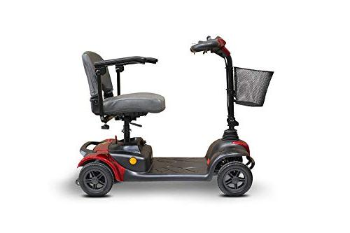 New Lightweight Wheel Travel Scooter