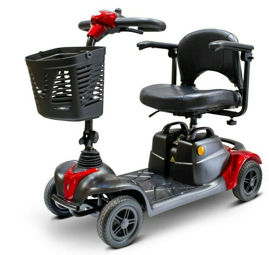 e wheels medical ew scooter