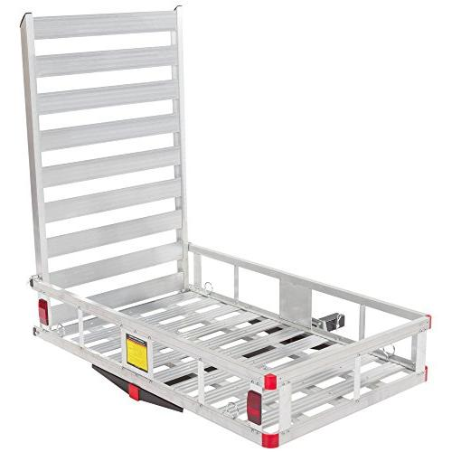 Economy Scooter Carrier Ramp