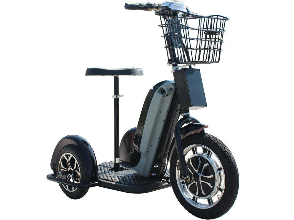 Electric Scooter Volt