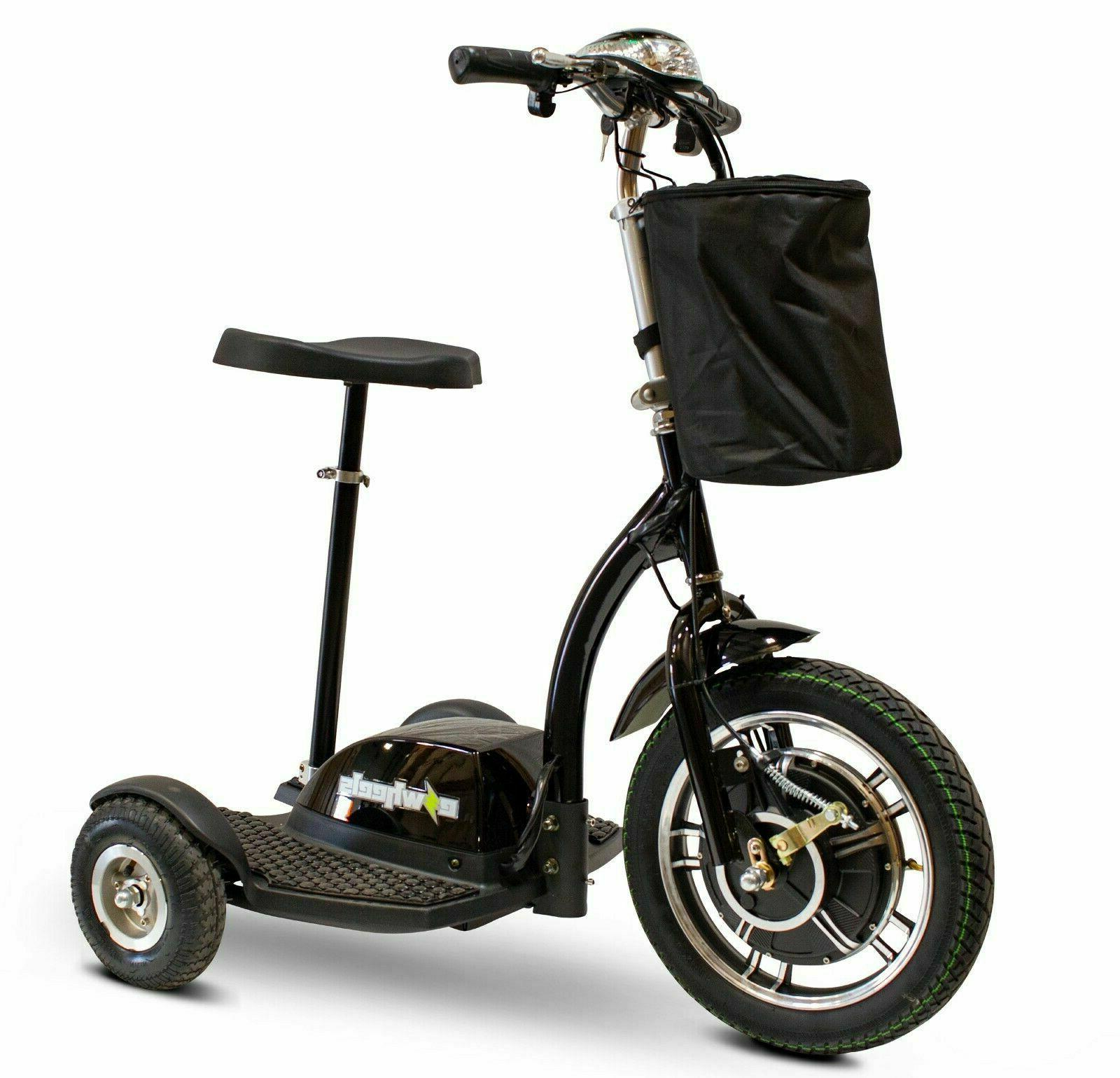electric trike ew 18 mobility scooter 350w