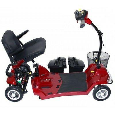 Shoprider ESCAPE Portable Mobility with