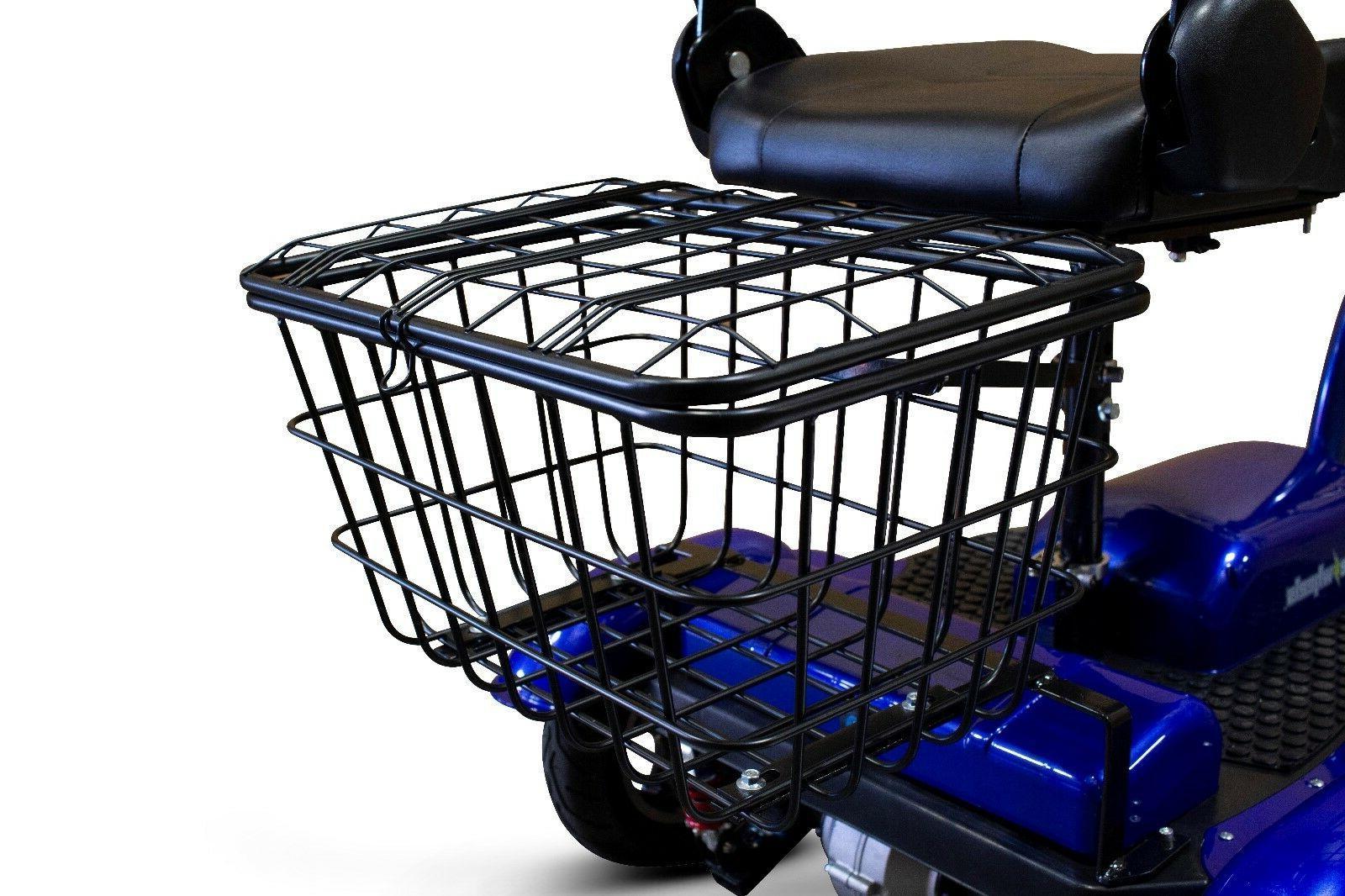 eWheels EW-32 Mobility 3 Wheel Loaded, 30 mi NO