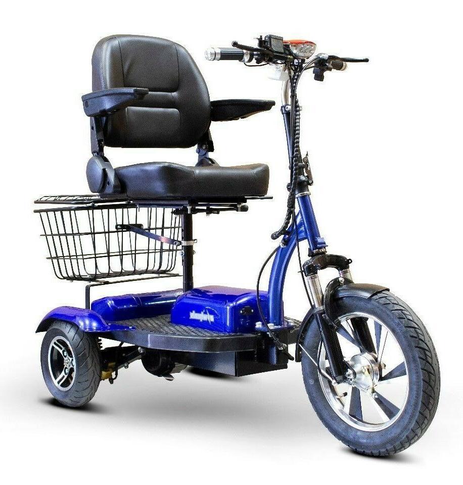 eWheels Mobility 3 Wheel Loaded, 30 NO