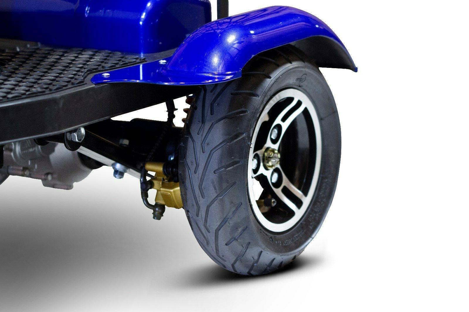 eWheels Blue Mobility Loaded, NO TAX