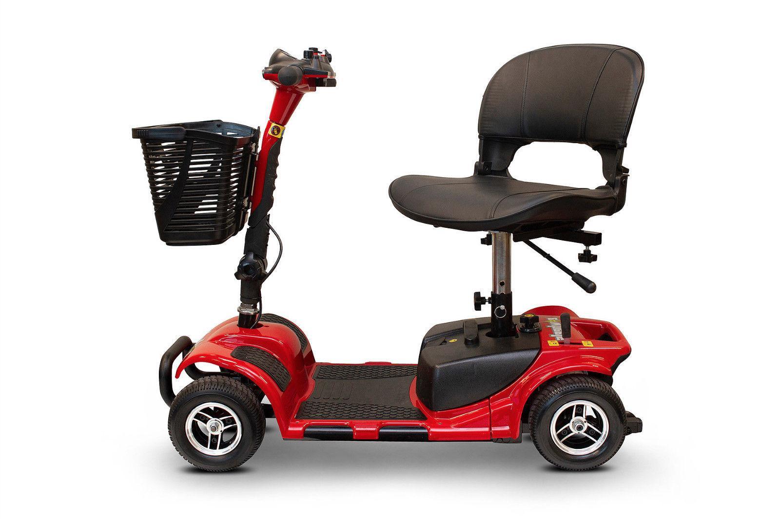 eWheels Lightweight Mobility 300Lbs