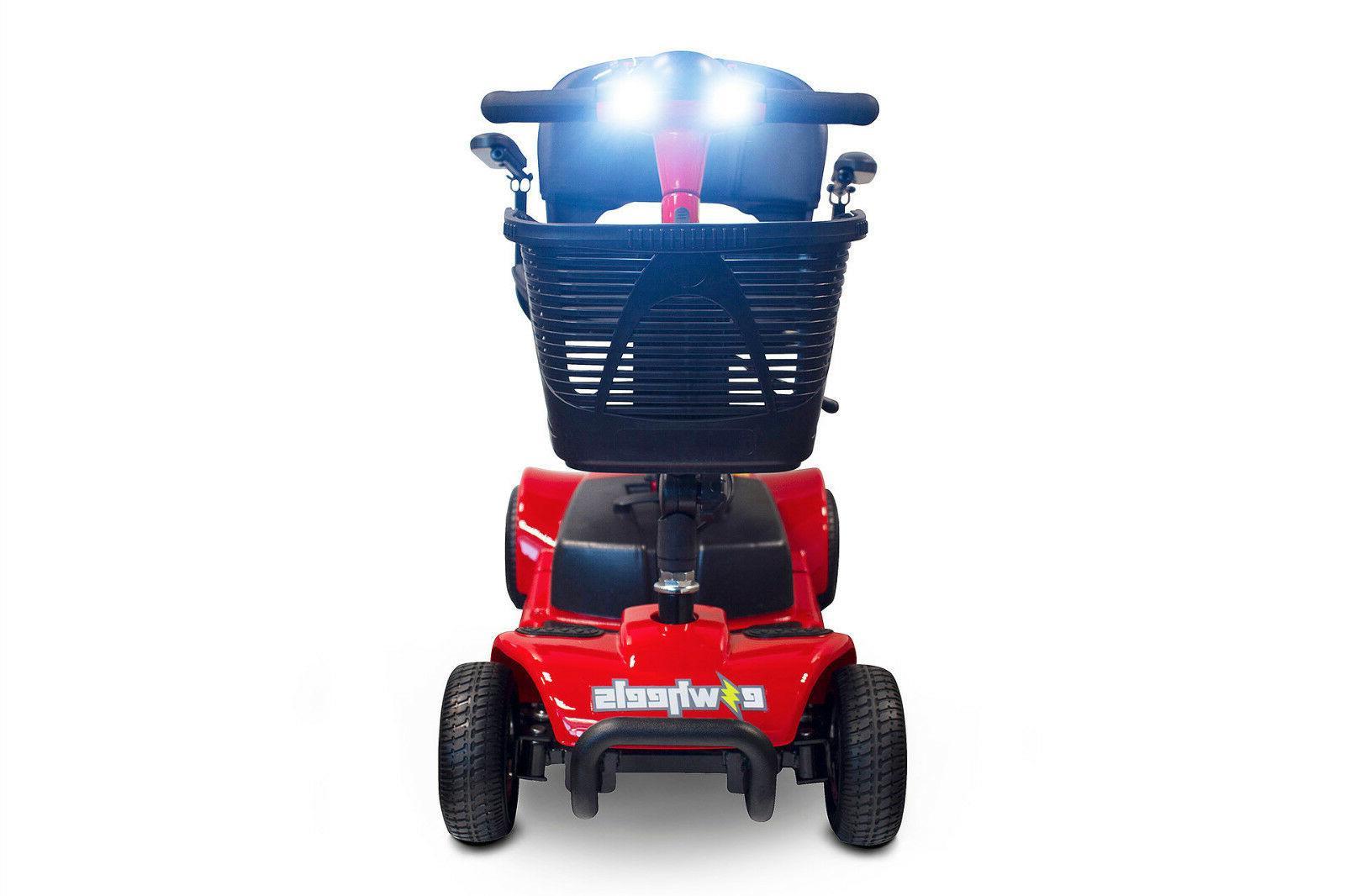 Lightweight Mobility 300Lbs