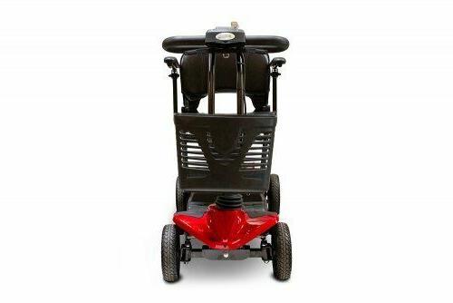 EWheels - Four Wheel Mobility