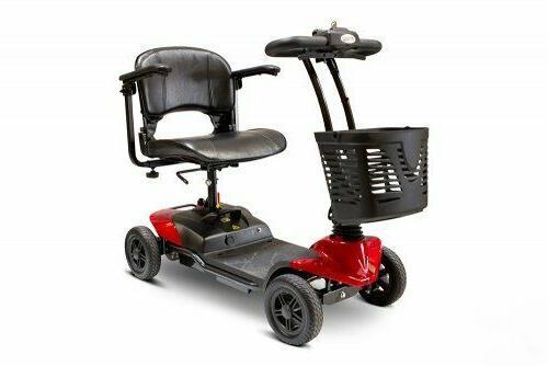 EWheels EW-M35 Four Mobility