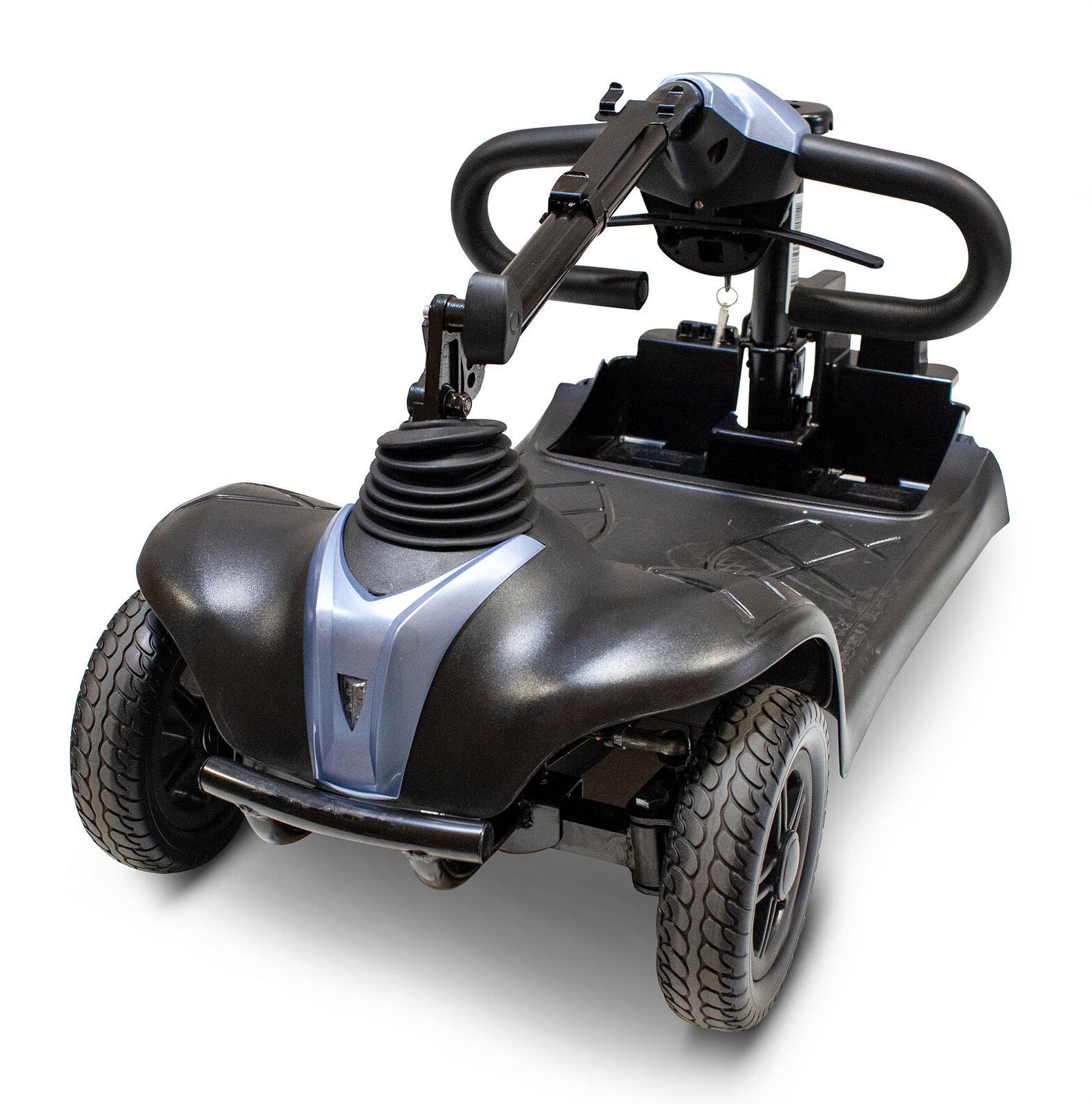 eWheels 4-Wheel Mobility