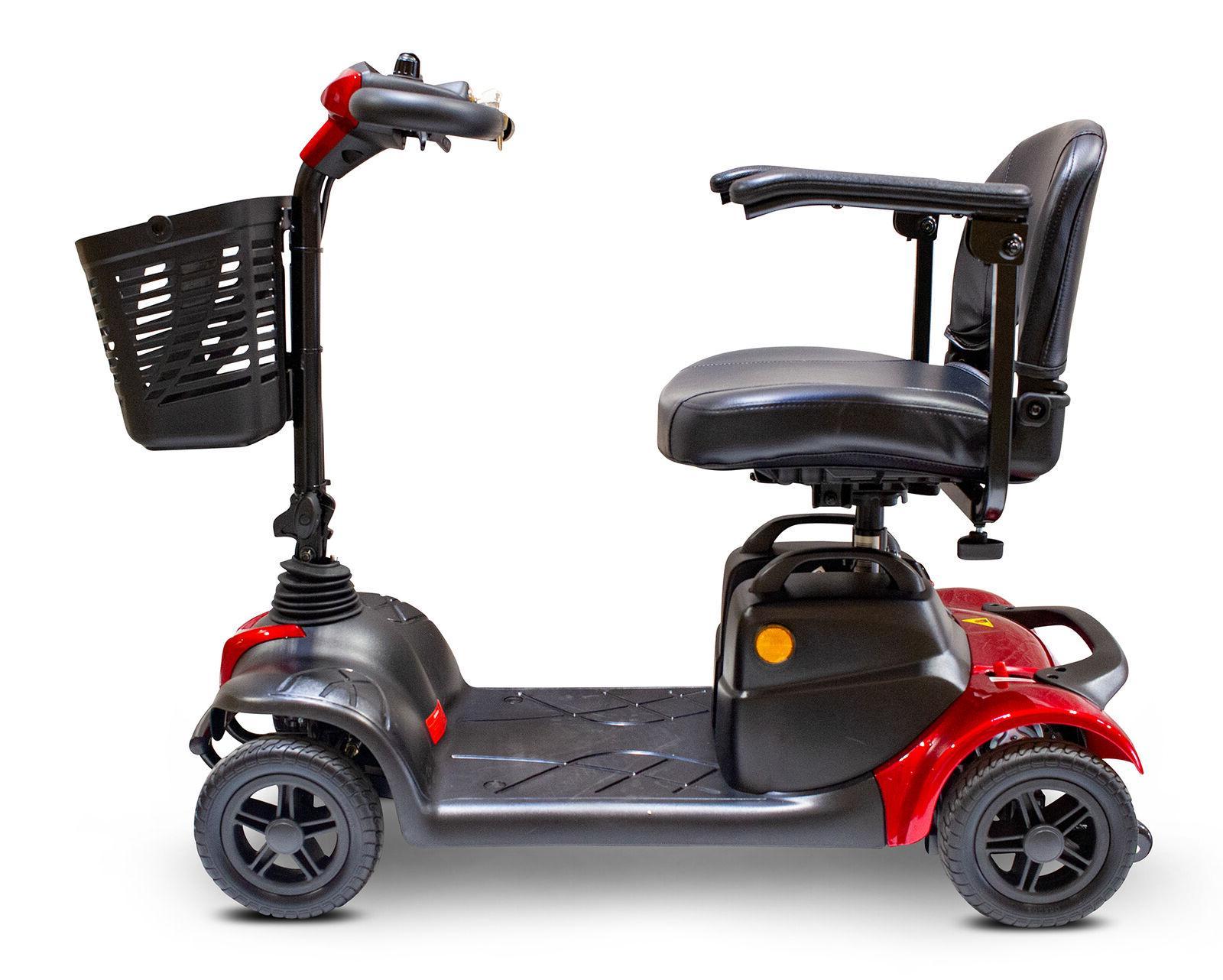 eWheels Portable 4-Wheel Scooter 18