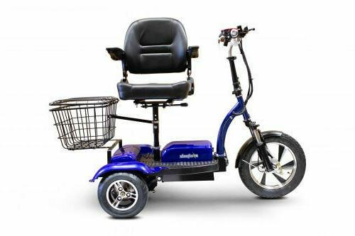 EWheels Electric Mobility + Free Accessory Package