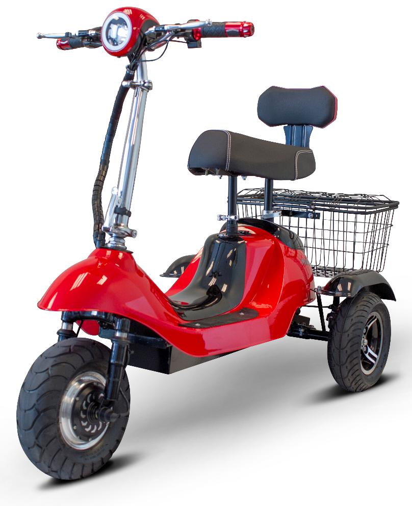 ewheels ew 32 full size electric mobility