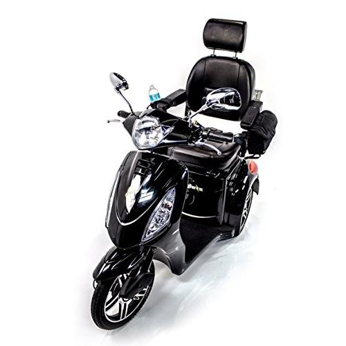 Challenger Mobility Recreational Mobility for Adults, Range,