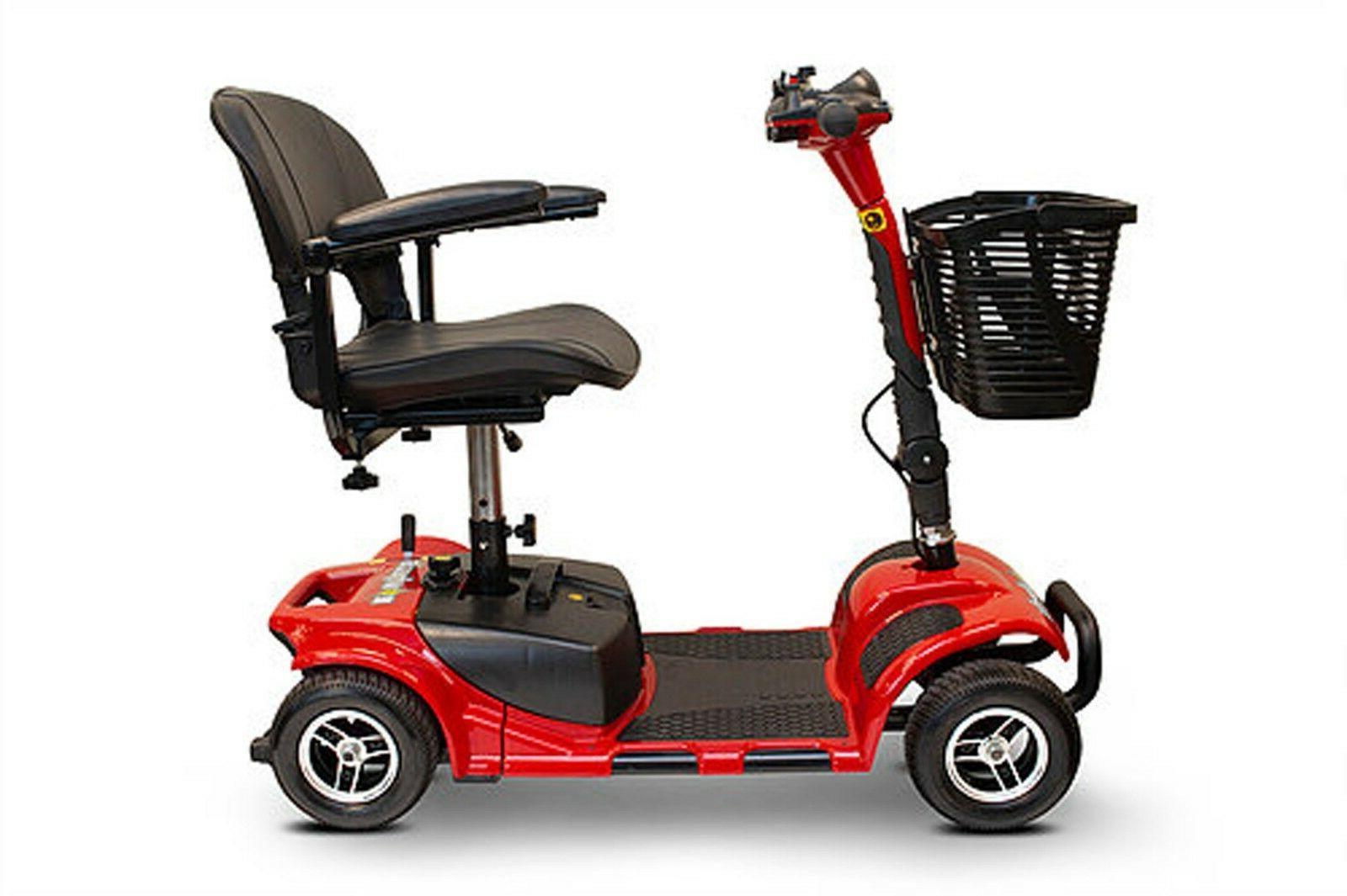 EWheels EW-M34 Mobility Transport,