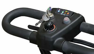 EWheels Power Scooter- Disassembles - EW-M35