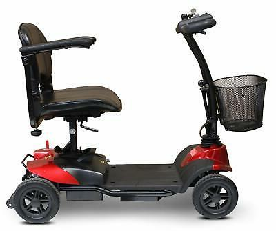 EWheels Power Mobility Scooter- for Travel - EW-M35