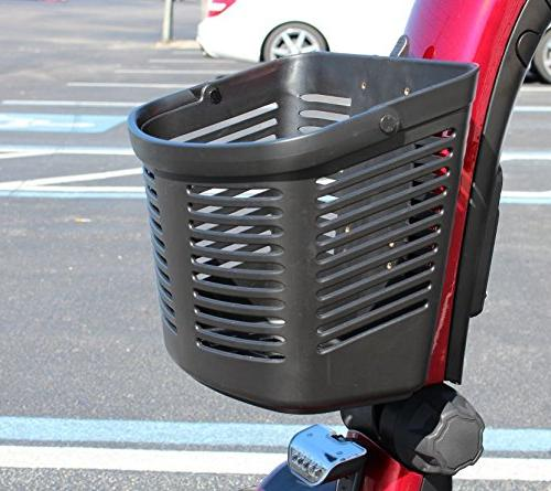 Pride Mobility BASKET - Original Genuine