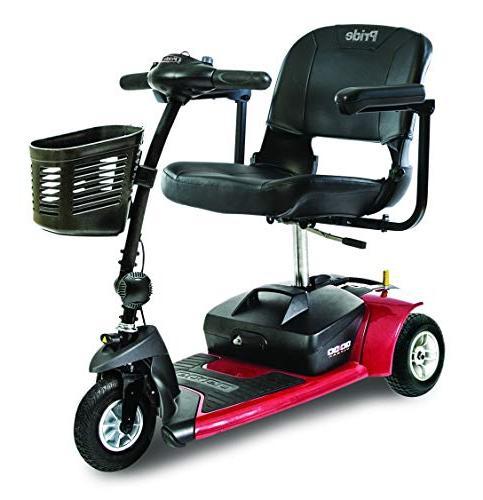 go ultra wheel electric