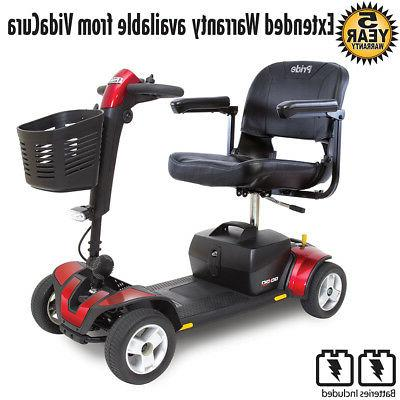 gogo sport 4 wheel scooter w avail