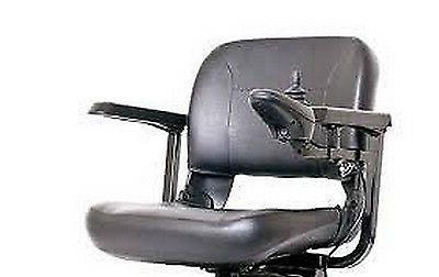 Golden Tech Light Transportable Power Wheelchair - GP162 Rider