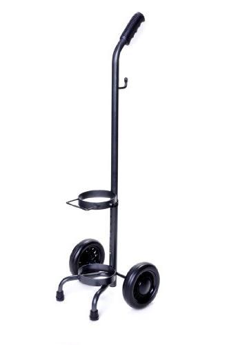 hcs53006 oxygen cylinder cart for d