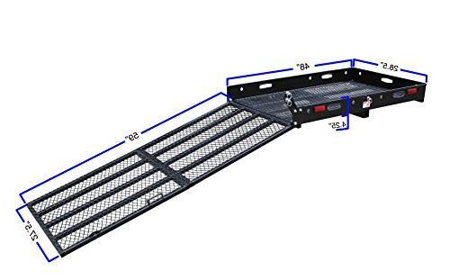 Titan Wheelchair Medical Ramp SC500