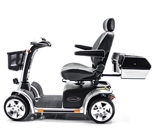 Challenger Compartment Drive, Challenger Mobility,