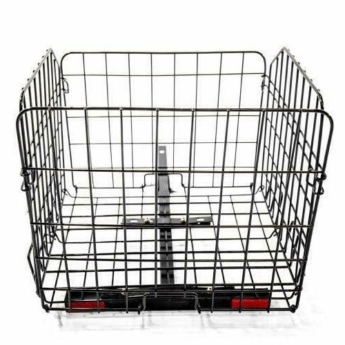 Challenger Mobility J950 Rear Basket Mobility
